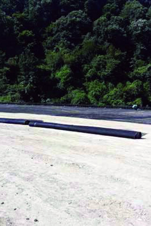 GTM - Geosynthetics and Wall Technologies